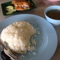 Photo taken at Restoran Talip by Andrew V. on 2/26/2016
