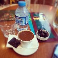 12/24/2012 tarihinde Nayra E.ziyaretçi tarafından Kahve Dünyası'de çekilen fotoğraf