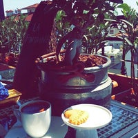 Photo taken at Nerdek Cafe by Tuğba K. on 4/3/2016