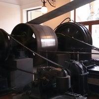 Photo taken at Museo Nazionale della Scienza e della Tecnologia Leonardo da Vinci by DJGooseman М. on 3/2/2013
