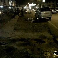 Photo taken at Pangkalan Bus ATS by Yasir K. on 11/16/2012