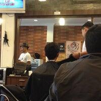 Photo taken at Uncle Do Barbershop by Kenia N. on 12/27/2015