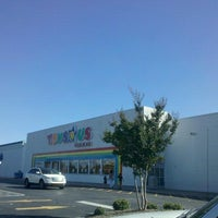 "Photo taken at Toys""R""Us by Casey on 9/23/2012"