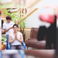 Photo taken at คณะบัญจบเบญจมา by panyaphon j. on 7/27/2015