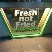 5/22/2015 tarihinde Sheryl V.ziyaretçi tarafından The Sandwich Guy'de çekilen fotoğraf