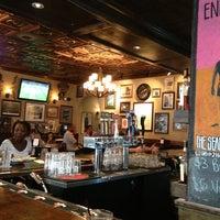 Photo taken at Mortimer's Cafe & Pub by Chip L. on 7/5/2013