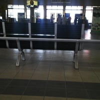 Photo taken at Mallam Aminu Kano Airport (KAN) by Matthias O. on 11/29/2014
