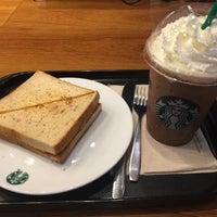Photo taken at Starbucks by Anne W. on 2/19/2017