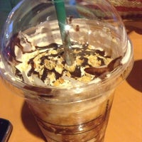 Photo taken at Starbucks Coffee 甲府店 by ノブ K. on 9/28/2013