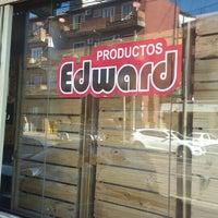 Photo prise au Panaderia Edward par Hugo S. le6/11/2016