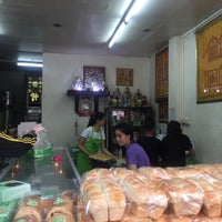 Photo taken at Ama Bakery by 🐷🅿️🅰♏️🐷 on 6/2/2017