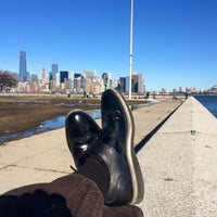 Photo taken at New York by Bora B. on 10/8/2015