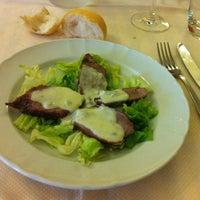 Photo taken at Ristorante Cappel Verde by Maurizio P. on 5/21/2013