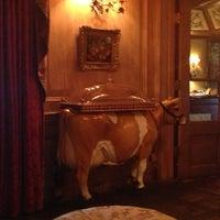 Das Foto wurde bei Inn at Little Washington von Anna S. am 10/22/2012 aufgenommen