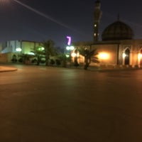Photo taken at جامع الامير محمد بن عبدالعزيز by S  F on 12/6/2016