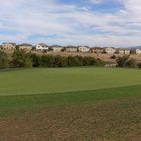 Photo taken at Dublin Ranch Golf Club by Nikolay S. on 9/24/2017