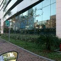 Photo taken at Salvador Shopping Business by Rodrigo #. on 10/4/2016