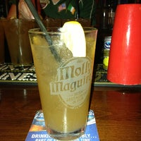 Photo taken at Molly Maguire's Irish Restaurant & Pub by Jen R. on 7/6/2013