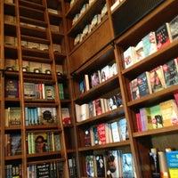 Photo taken at Books & Books by Taralou U. on 9/3/2013