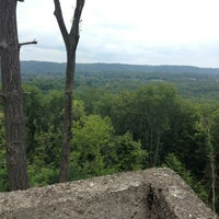 Photo taken at General Butler State Resort Park by Joe G. on 8/9/2013