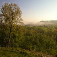 Photo taken at General Butler State Resort Park by Joe G. on 4/25/2013