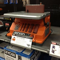Photo taken at The Home Depot by Holly C. on 5/10/2013