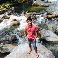 Photo taken at Kalumpang Resort Training Center by Luqy A. on 10/10/2015