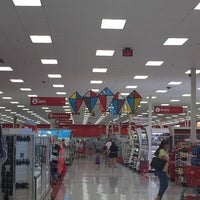 Photo taken at Target by Allie on 7/16/2017