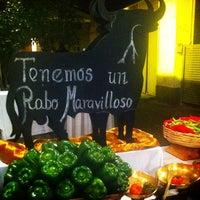 Foto tomada en La Pequeña Taberna por Daniel F. el 2/28/2013