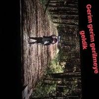 4/16/2018 tarihinde 36__SeDaziyaretçi tarafından Cinemaximum'de çekilen fotoğraf