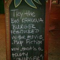 Photo taken at Big Kahuna's by Zbysheck 🍶 K. on 9/18/2012