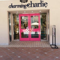 Photo taken at Charming Charlie by Iveth T. on 3/9/2014
