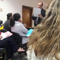 Photo taken at Palacio de Justicia PJC by Liz N. on 7/27/2016