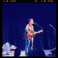 Photo taken at Live Theatre by Steve K. on 10/14/2012