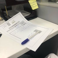 Photo taken at Najm for Insurance Services by Abdulaziz A. on 3/13/2018