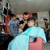 Photo taken at Doğaner Erkek Kuaförü by 👑Adem A. on 9/8/2016