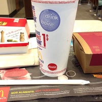 Photo taken at McDonald's by Pedro S. on 7/7/2014