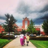 Photo taken at University of North Carolina at Greensboro by Patrice H. on 8/13/2013