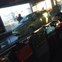 Photo taken at Super Car Wash & Quick Lube by Itsmeladypearl R. on 11/13/2015
