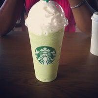 Photo taken at Starbucks by Jermaine W. on 7/21/2013