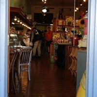 Photo taken at Fredericksburg Bakery by Avi H. on 2/2/2013