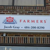 Photo taken at Gray Insurance Agency - Farmers Insurance by Jacob G. on 1/16/2013