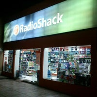 Photo taken at Radioshack by Fernando R. on 9/21/2012