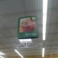 Photo taken at Walmart Supercenter by Chris K. on 3/28/2013
