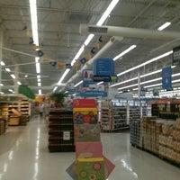 Photo taken at Walmart Supercenter by Chris K. on 4/23/2013