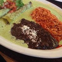 Photo taken at Zacatecas by Barbara P. on 7/17/2014