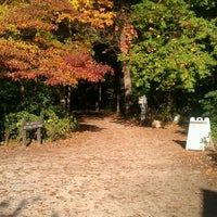 Photo taken at Wildwood Preserve Metropark by Peter M. on 10/9/2012