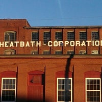 Photo taken at Heat Bath by Peter M. on 11/13/2013