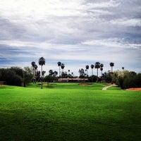 Photo taken at Desert Canyon Golf Club by Matt T. on 10/6/2012