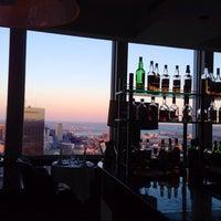 Foto scattata a Top of the Hub da Laci L. il 2/22/2014